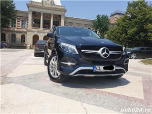 Mercedes-benz Clasa GLE GLE 350 Sau schib cu casa apartamente autoturisme  - imagine 2