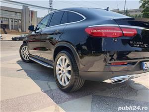 Mercedes-benz Clasa GLE GLE 350 Sau schib cu casa apartamente autoturisme  - imagine 10