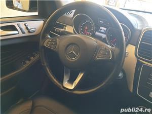 Mercedes-benz Clasa GLE GLE 350 Sau schib cu casa apartamente autoturisme  - imagine 7