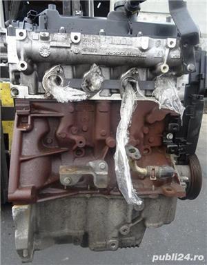 Motor Dacia Dokker 1.5 DCI E5 110 CP Siemens din 2014 fara anexe - imagine 2