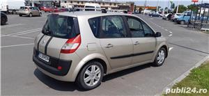 Renault Scenic  - imagine 2