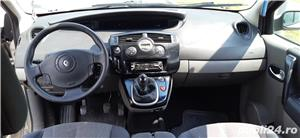 Renault Scenic  - imagine 5