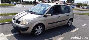 Renault Scenic  - imagine 8
