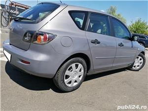 Mazda 3,motor 1.4 benzina,euro 4,import Germania,super pret 1850 euro - imagine 3