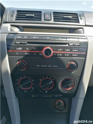 Mazda 3,motor 1.4 benzina,euro 4,import Germania,super pret 1850 euro - imagine 7