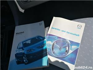 Mazda 3,motor 1.4 benzina,euro 4,import Germania,super pret 1850 euro - imagine 8