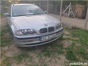 BMW 320D  - imagine 6