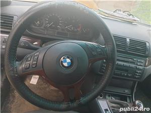 BMW 320D  - imagine 5