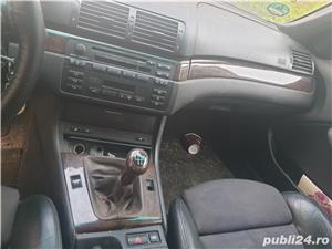 BMW 320D  - imagine 3