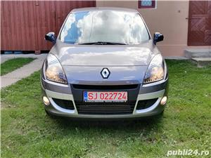 Renault Scenic 2011;1,6 dci;BOSE Edition;150.500 km Originali;EURO 5;DISTRIBUTIE,FILTRE SI ULEI NOI! - imagine 2