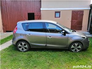 Renault Scenic 2011;1,6 dci;BOSE Edition;150.500 km Originali;EURO 5;DISTRIBUTIE,FILTRE SI ULEI NOI! - imagine 3