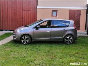 Renault Scenic 2011;1,6 dci;BOSE Edition;150.500 km Originali;EURO 5;DISTRIBUTIE,FILTRE SI ULEI NOI! - imagine 4