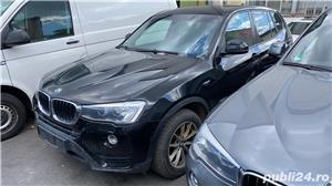Jante BMW X3 2016 - imagine 1