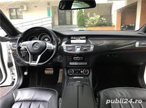 Mercedes-benz 350 4matic  - imagine 2