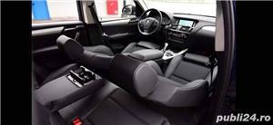 BMW X3 x-Drive, 2L, Diesel, Cutie Automata - imagine 4