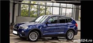 BMW X3 x-Drive, 2L, Diesel, Cutie Automata - imagine 1