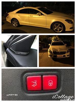 Mercedes-benz 350 4matic  - imagine 6