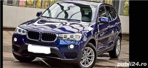 BMW X3 x-Drive, 2L, Diesel, Cutie Automata - imagine 3