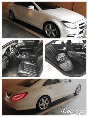 Mercedes-benz 350 4matic  - imagine 7