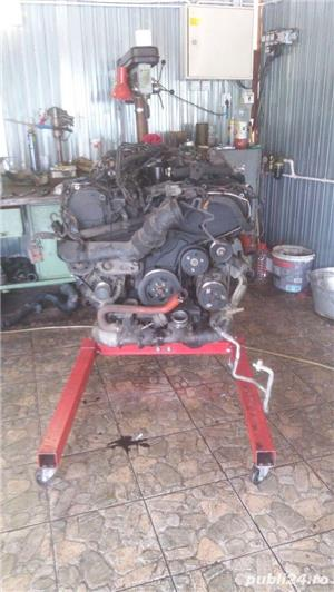 Motoare 2.7 sau 3.0 land rover , jaguar - imagine 7