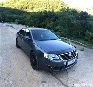 Vw Passat B6 - imagine 2