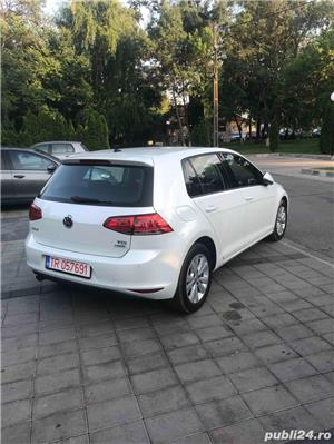 Vw Golf 7 - imagine 4