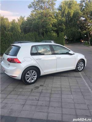Vw Golf 7 - imagine 9