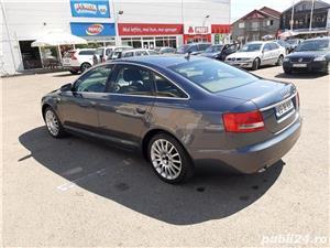 Audi A6 C6 - imagine 5