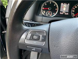 Volkswagen Tiguan CUP R Line // 2.0 TDi 177 CP // 4X4 // Camera Marsharier. - imagine 14