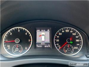 Volkswagen Tiguan CUP R Line // 2.0 TDi 177 CP // 4X4 // Camera Marsharier. - imagine 16