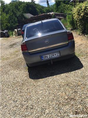 Opel Vectra C - imagine 7
