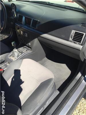 Opel Vectra C - imagine 8