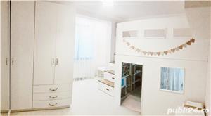 Apartament cu grădina la parter - imagine 1