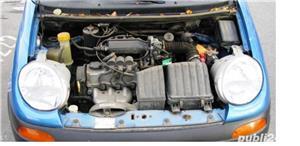 Matiz - Daewoo din 2006 / E3 / Bucuresti - imagine 3