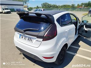 Ford Fiesta  - imagine 4