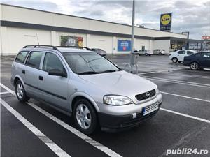 Opel Astra G - imagine 6