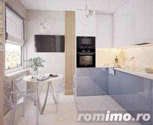 Apartament 2 Camere Decomandat Popesti - imagine 3