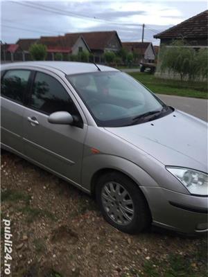 Vând ford focus ghia  - imagine 1