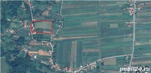 Proprietate de vanzare comuna Ionesti, sat Marcea, jud.Valcea - imagine 10