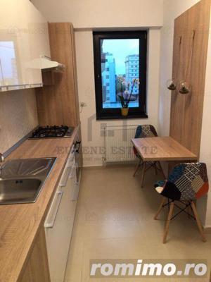 Apartament 2 camere - Grozavesti - Complex Novum - imagine 4