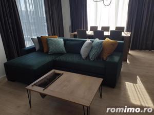 Penthouse nou, zona Pipera - imagine 3