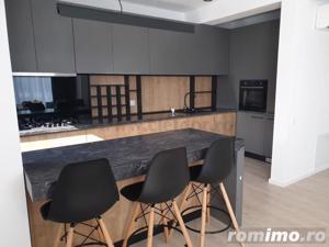 Penthouse nou, zona Pipera - imagine 6