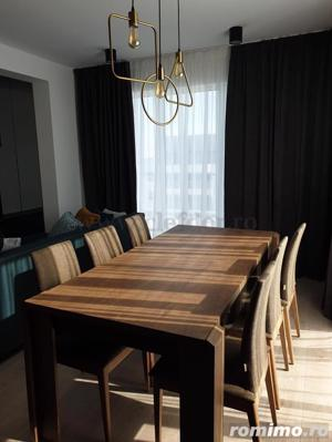 Penthouse nou, zona Pipera - imagine 5