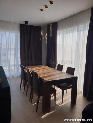 Penthouse nou, zona Pipera - imagine 4
