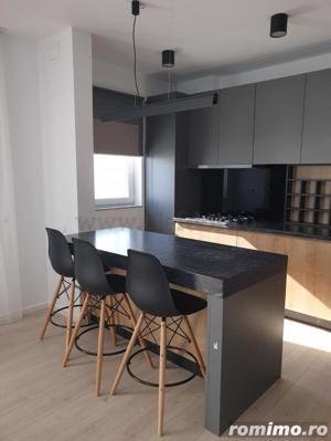 Penthouse nou, zona Pipera - imagine 8