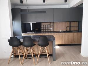Penthouse nou, zona Pipera - imagine 7