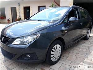 Seat Ibiza 1.2tsi 105cai AUTOMAT dsg 98mkm - imagine 10