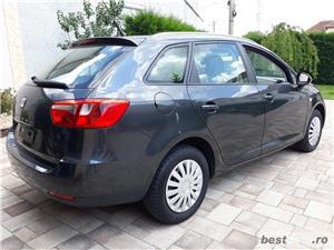 Seat Ibiza 1.2tsi 105cai AUTOMAT dsg 98mkm - imagine 3