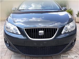 Seat Ibiza 1.2tsi 105cai AUTOMAT dsg 98mkm - imagine 4