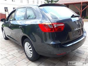 Seat Ibiza 1.2tsi 105cai AUTOMAT dsg 98mkm - imagine 8